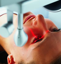 See if you are eligible for LASIK.