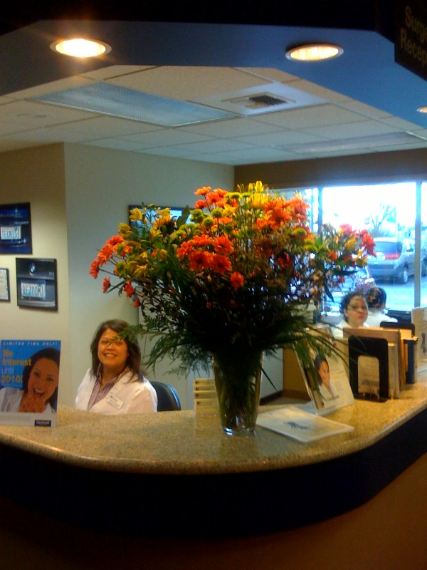 The Harman Eye Clinic, Arlington WA