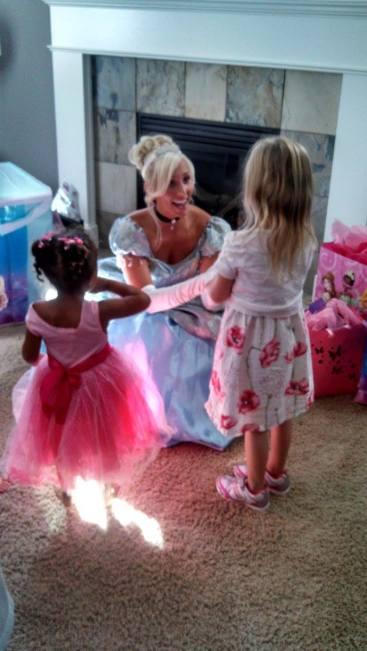 Princess Erica