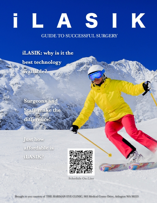 LASIK 2014 Winter Magazine