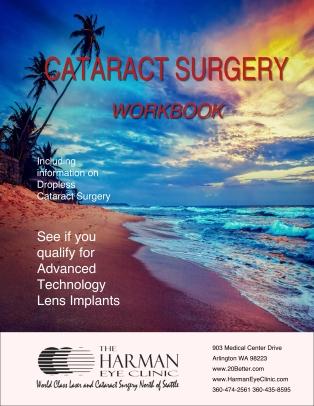 Cataract Surgery Patient Workbook